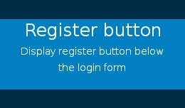 Register Button (Display register button below t..