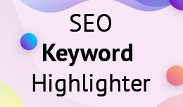 SEO Keywords Highlighter