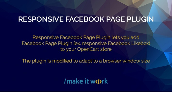 Responsive Facebook Page Plugin / Responsive Facebook Likebox