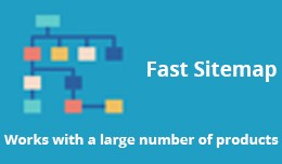 Fast Sitemap for Google and Yandex