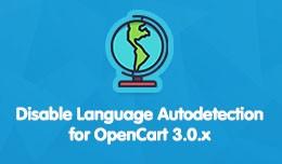 Disable Language Autodetection / Nyelvfelismeré..
