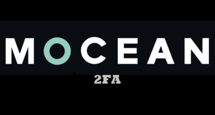 MOCEAN Two Factor Authentication (SMS)