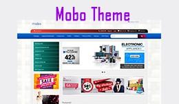 mobo store theme