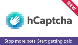 hCaptcha OpenCart Integration