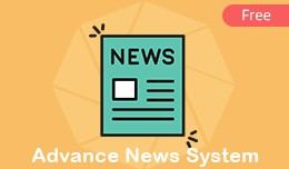 Advanced News System