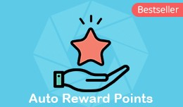 Auto Reward Points