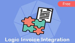 Logic Invoice Integration