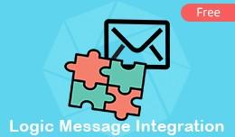 Logic Message Integration