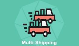 Multi-Shipping