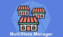MultiStore Manager