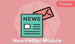 Newsletter Module