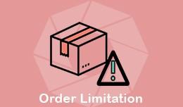 Order Limitation