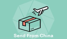 Send From China