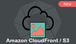 Amazon CloudFront / S3 Integration
