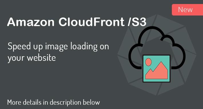 Amazon CloudFront / S3 Integration