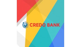 Installments from Credo Bank