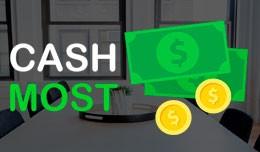 CashMost