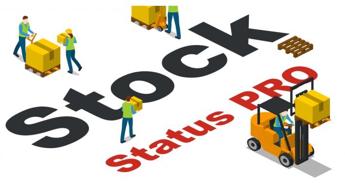 Stock Status PRO