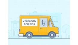 Dhaka City Shipping