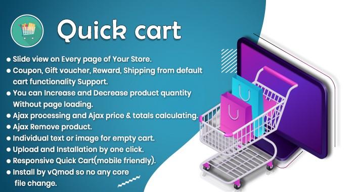 Quick Cart