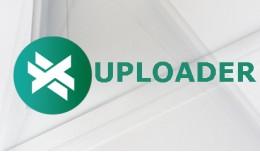 X-Uploader