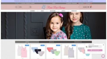 Katia Kids Boutique