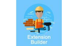 Extension Builder