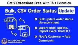 Bulk Order Status + AWB Update Using Excel Sheet..