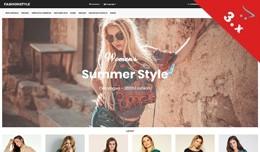 Fashionstyle - Clothes, Fashion, Universal - Res..