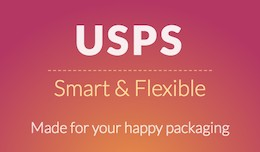 USPS Smart & Flexible