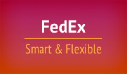FedEx Smart & Flexible