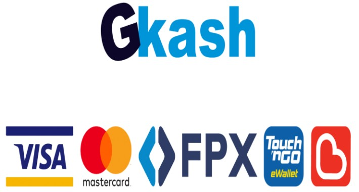 Gkash MY Payment Gateway