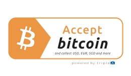 Official Bitcoin Payment Gateway