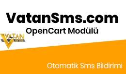 VatanSMS | SMS Modülü