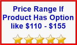 Price Range If Product Has Option
