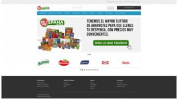 Minimarket España