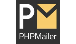 PHPMailer Integration - by @cansei_vendi