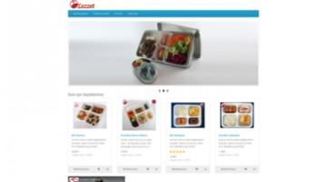 Catering Firm