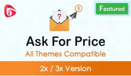 Ask for Price | Call for Price | Ask a Question
