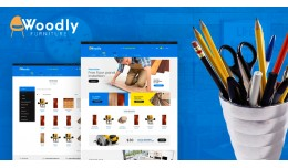 Woodly Tools Multipurpose Responsive Opencart 3...