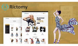 Fashion 6 Multipurpose Responsive Opencart 3.x T..