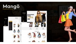 Fashion 7 Multipurpose Responsive Opencart 3.x T..