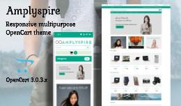 Amplyspire - A Responsive Multipurpose OpenCart ..