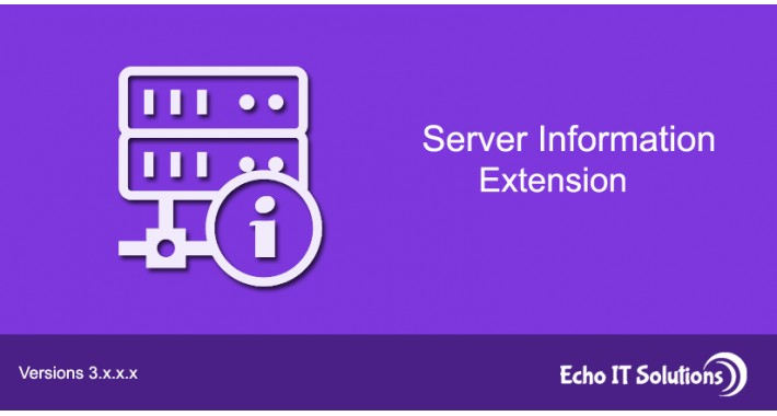 Server Information Extension