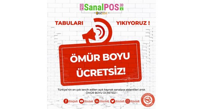 OpenCart SanalPos PRO! (Tüm Bankalar + Seçkin Ödeme Kuruluşları)