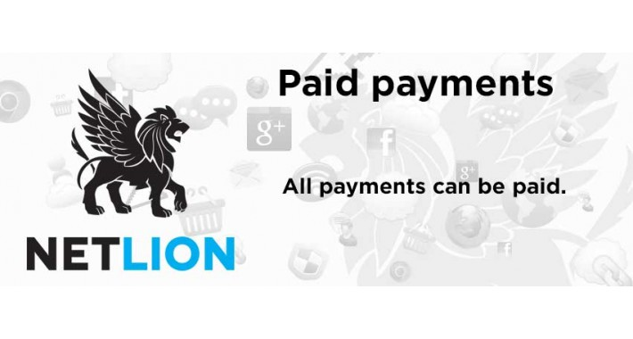 Paid Payments