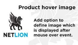 Products - Hover image