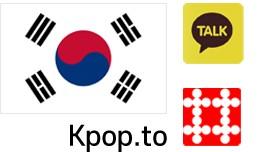 Kpop Package (Korean language+ Kakao SNS Login) ..