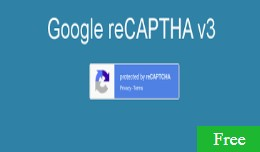 Login Recaptcha V3