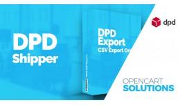 DPD Export (DPD Shipper) | OC2.x